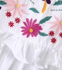 Zara cvjetna košuljica