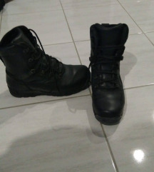 Policijske/vojne čizme br 41