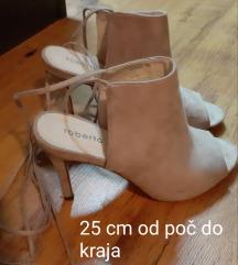 Sandale/štikle