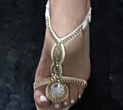 Giancarlo Paoli nove sandale 38