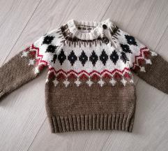 Zara pulover 86