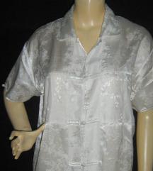 bluza tunika veličina cca 54