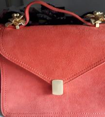 Novo!!! Zara torbica 120 kn akcija!!!