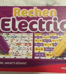 Kinder elektric