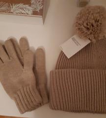 Kapa i rukavice H&M