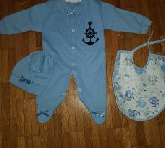 Kompet za novorodence