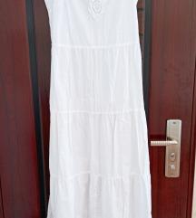 Duga maxi haljina