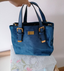 Nova plava torba