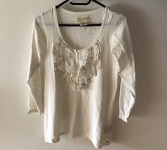Ralph Lauren bijela majica, XS - NOVO