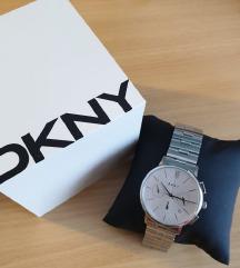 DKNY sat