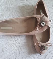 roze balerinke 36