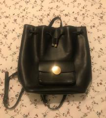Mango crni ruksak