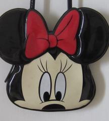 Minnie Mouse torbica za curice