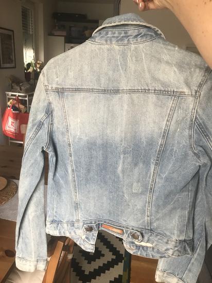 Siva majica tunika