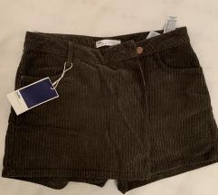 Zara suknja/kratke hlace