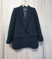 Novi Zara crni sako