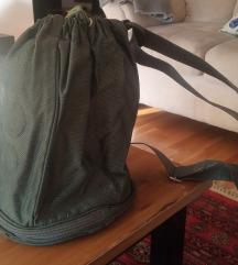 Mandarina Duck tamno zeleni ruksak
