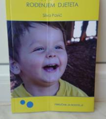Knjiga Odgoj započinje rođenjem djeteta, S. Pavić