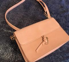Baby roza torbica