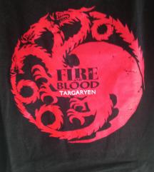 Game of Thrones ženska majica