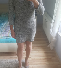 Zara knit haljina akcija