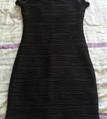 Nova crna haljina XS/S