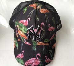 New Era flamingo kapa