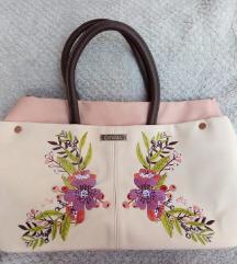 CATWALK torbica sa cvijećem