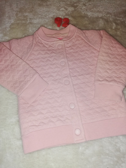 COOL Club jaknica
