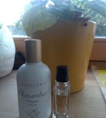 Parfem L'Erbolario Osmanthus + L'Occitane