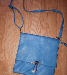 Plava torba