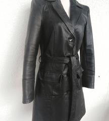 Kožna jakna/kaput vel l 199KN