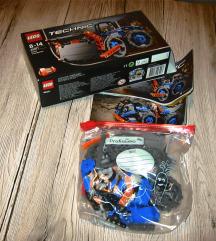Prodajem Lego Technic   REZERVIRANO