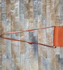 Narančasta Reserved torbica
