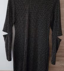 Haljina s ukrasnim nitima