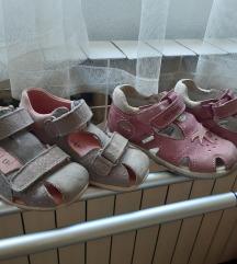 Kožne sandale 25