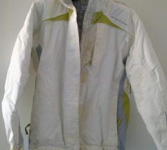 Bijela skijaška termo jakna AKCIJA!