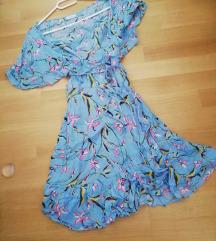 Women secret haljina na preklop