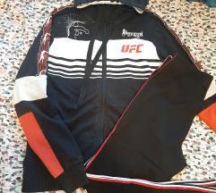 Nove H&M hlace + Boxeur hoodie