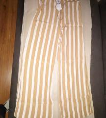 Nove ljetne hlače s etiketom