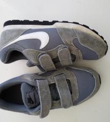 Nike tenisice 33 sive