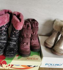 Čizme za curice