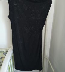 Crna, haljina