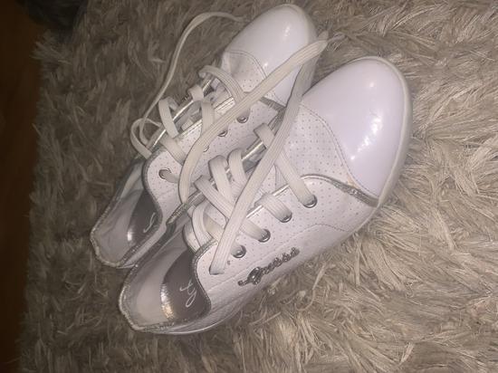 Guess bijele tenisice