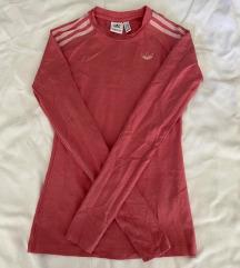 Adidas majica s dugim rukavima