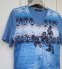 Kao nova majica, M