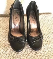 Novo - Cipele na visoku petu 36