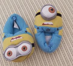 Minions papucice