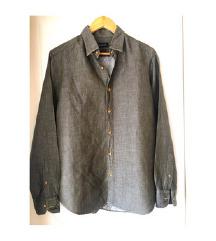 NOVO Massimo Dutti muška košulja