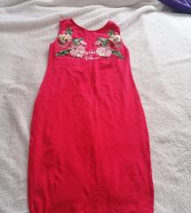 Amisu haljina jednom nošena